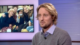 Owen Wilson on new movie 'Wonder': 'Hopefully you'll be inspired'