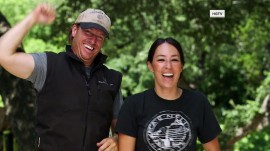 Are Chip and Joanna Gaines headed back to TV?