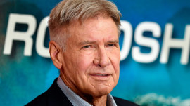 Harrison Ford is real-life hero, helps woman after highway crash