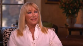 Suzanne Somers on her new book, 'Two's Company': 'There is a lot of sex'