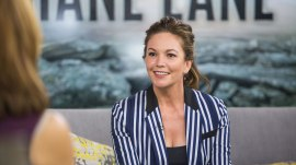 Diane Lane: I just saw 'Justice League' and I'm really impressed