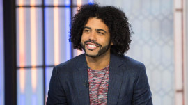 'Hamilton' star Daveed Diggs talks about his role in new film 'Wonder'