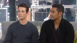 'Thank You for Your Service' stars discuss new film about Iraq vets