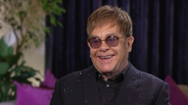 Elton John: I never thought 'Bennie and the Jets' would be a hit
