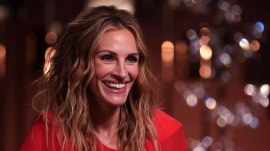 Julia Roberts talks about new film 'Wonder' and sexual harassment in Hollywood