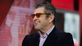 Rolling Stone editor Jann Wenner looks back at magazine's 50 years