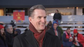 Macy's CEO Jeff Gennette hints at what's to come in Thanksgiving Day Parade