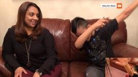 10-year-old boy unlocks his mom's iPhone X despite Face ID