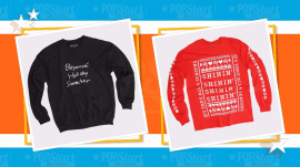 Beyonce releases holiday-themed merchandise line