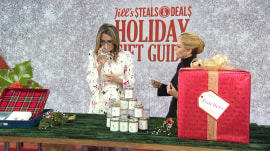 Steals and Deals for everyone on your list: Candles, ornaments, more