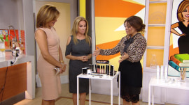 Learn how you could win some of Kathie Lee and Hoda's Favorite Things!