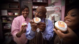 Al Roker and Sheinelle Jones spotlight Small Business Saturday