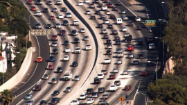 Nearly 50 million holiday travelers hitting the roads and skies