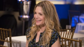 Michelle Pfeiffer had a busy year making movies – but don't call it a comeback