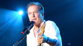 David Cassidy hospitalized with organ failure