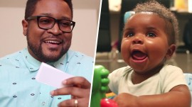 New Father Chronicles: Life lessons from a 6-month-old