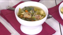 How to make restaurant-quality Italian wedding soup at home