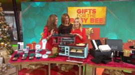 Gift ideas for everyone on your list, from busy bees to homebodies