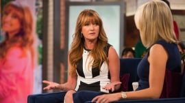 Jane Seymour reveals being sexually harassed as a young actress