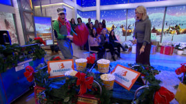 Megyn Kelly audience receives movie passes, watches, bakeware