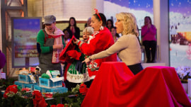 Megyn Kelly audience receives wraps, BarkBox, coffee systems