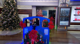Megyn Kelly audience receives Stihl Lightning Battery System products and more