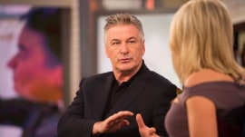 Alec Baldwin tells Megyn Kelly about his family, his favorite roles and more