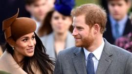Prince Harry's remark rankles Meghan Markle's half-sister