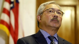 San Francisco Mayor Edwin Lee dies at age 65