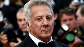 Dustin Hoffman faces new sexual misconduct allegations