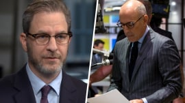 Matt Lauer accuser's attorney says she's 'terrified' her identity will come out