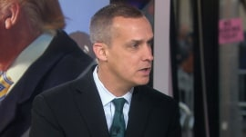 Corey Lewandowski: Michael Flynn charges 'have nothing to do' with Trump