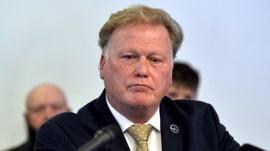 Kentucky lawmaker an apparent suicide after molestation accusation
