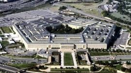 Pentagon admits to running secret UFO investigation