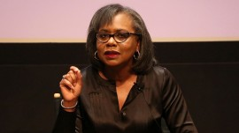 Anita Hill to head new commission to handle sexual misconduct in Hollywood