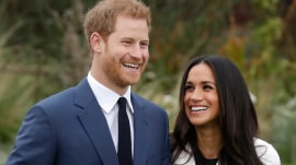 Prince Harry's wedding cake flavor may have been revealed