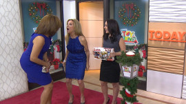 Lego donates $2.1 million worth of building sets to TODAY Toy Drive