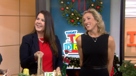 UPPABaby and U.S. Foods donate strollers, food to TODAY Toy Drive