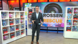 Learn how you could win hot holiday toys in Rossen Reports contest