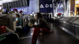 Travel troubles linger after Atlanta Airport power outage