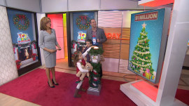Henkel Corporation donates $1 million worth of products to Toy Drive