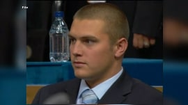 Sarah Palin's son Track arrested on domestic violence charges