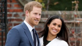 Meghan Markle was a surprise guest at queen's staff Christmas party