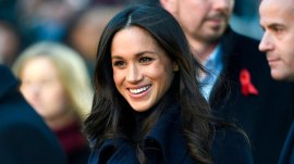 Meghan Markle will spend Christmas Day with Prince Harry