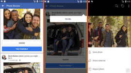 Facebook will now alert you when it see you in untagged photos
