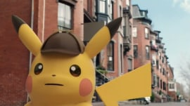 Ryan Reynolds joins the cast of 'Detective Pikachu'