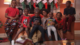 Meet the couple who adopted 7 siblings from 3 foster homes