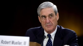 Trump's team trying to delegitimize Robert Mueller investigation, Chuck Todd says