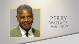 Life well lived: Basketball pioneer and lawyer Perry Wallace dies at 69