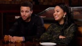 Steph Curry is an MVP on the court, but his wife Ayesha is the star off it